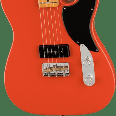 Fender Noventa Telecaster Fiesta Red