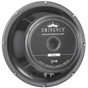 "Eminence KAPPA-12A 12"" 900-Watt 8 Ohm Replacement Speaker"