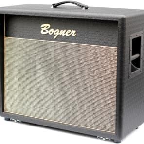 Bogner 2x12 Closed Back Oversize Cab Celestion Vintage 30's 8ohm for sale