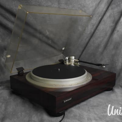 Pioneer PL-50L ll Direct Drive Turntable Record Player [Very Good]