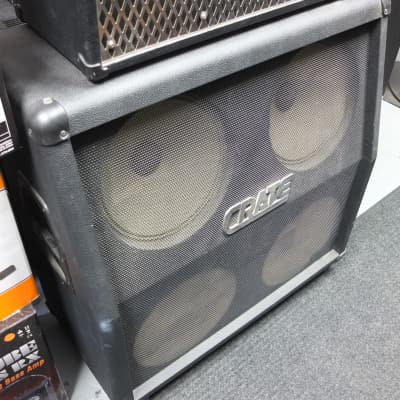Crate GX412S for sale