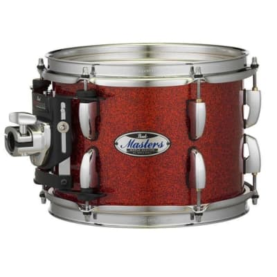 """Pearl MCT1209T Masters Maple Complete 12x9"""" Rack Tom"""