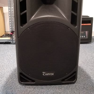 "Carvin PM15A 15"" Powered Speaker"