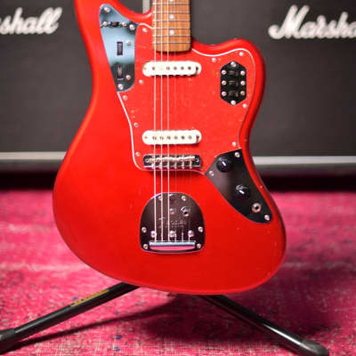 Fender Japan Jaguar JG66 Electric Guitar Made in Japan MIJ 1995