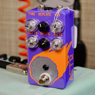 ASTR - Space Delay - Purple