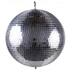 "American DJ M-2020 20"" Glass Mirror Ball w/ Hook"