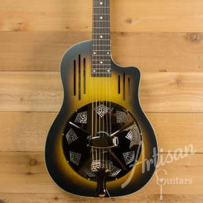 National ResoPhonic Radio Tone Bendaway Resonator Guitar for sale