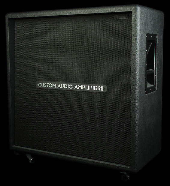 Best Of Custom Guitar Amplifier Cabinets