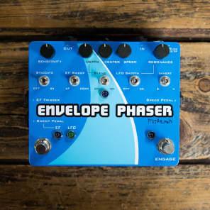 Pigtronix Envelope Phaser EP2