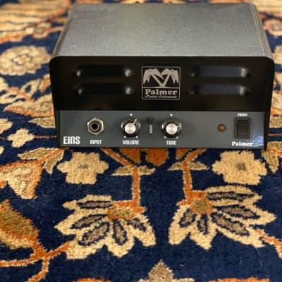 Palmer EINS  All Valve Amp Head for sale