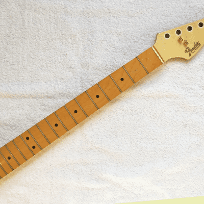 Fender The Strat Neck 1980 - 1983