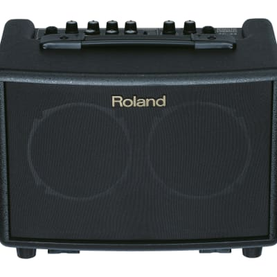 Roland AC-33 - Stereo Battery Acoustic Amp