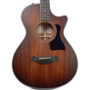 Taylor 322ce 12-Fret Shaded Edgeburst 2016