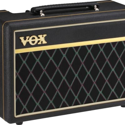 Vox Pathfinder PFB 10 Watt Bass Guitar Amplifier