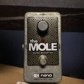 Electro-Harmonix The Mole Bass Booster Pedal