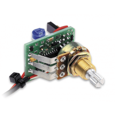 Fishman Powerchip for Mixing Powerbridge and Magnetic Pickups