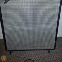Fender Quad Reverb 1971 Silverface image