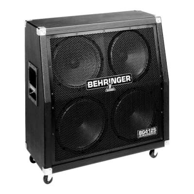 Behringer Ultrastack BG412S for sale