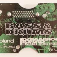 Roland & Spectrasonics Bass & Drums Expansion Board SR-JV80-10