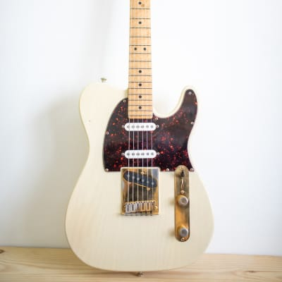 Fender Telecaster Custom Shop Free Shipping Worldwide