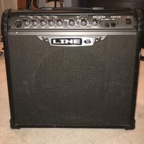 """Line 6 Spider III 30 30-Watt 1x12"""" Digital Modeling Guitar Practice Amp"""