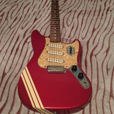 Fender Deluxe Series Cyclone II for sale