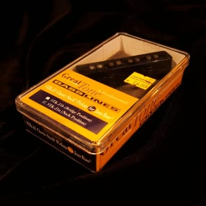 Seymour Duncan STK-J1n Classic Stack for Jazz Bass Neck Pickup