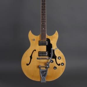 Guild Studio ST-303 1972 Blond for sale