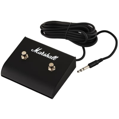 Marshall PEDL-91004 2 Way Footswitch