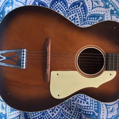 Old Backwoods Vintage Stella Acoustic for sale
