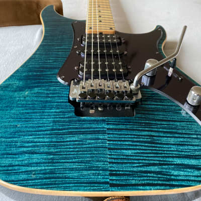 Vigier Excalibur Custom Deep Blue for sale