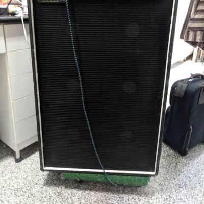 Acoustic 470/404 1978 black relic