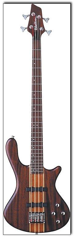washburn taurus t24 neck thru electric bass guitar reverb. Black Bedroom Furniture Sets. Home Design Ideas