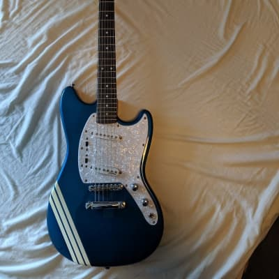 Harley Benton MD-60  Blue for sale