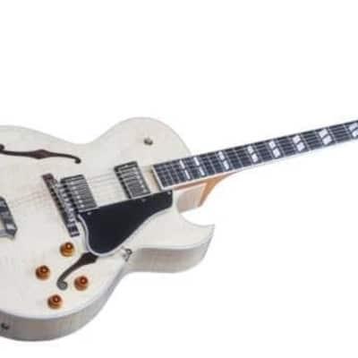 Gibson Memphis 2016 ES-175D Figured - Natural for sale