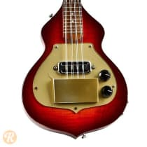 Rickenbacker 5002V58 Mandolin 2009 Fireglo image