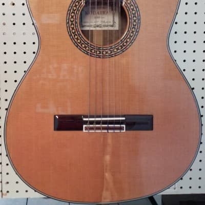 KODAIRA AST-70L Classical Guitar 2020 Natural for sale