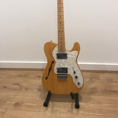 Fender Classic '69 Telecaster Thinline