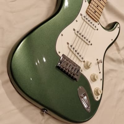 Green ST Jade Pearl - Special Edition