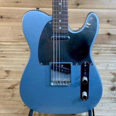 Fender Chrissie Hynde Signature Telecaster