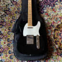 Fender Telecaster 2017 Black