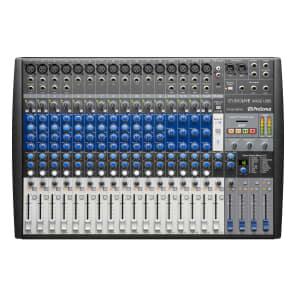 PreSonus StudioLive AR22 USB 22-Channel Hybrid Mixer