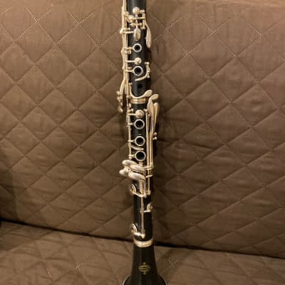 Buffet Crampon E11 Intermediate Bb Clarinet