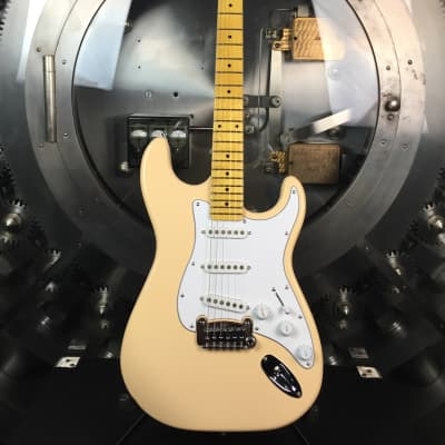 G&L Tribute S-500 Vintage White Electric Guitar for sale