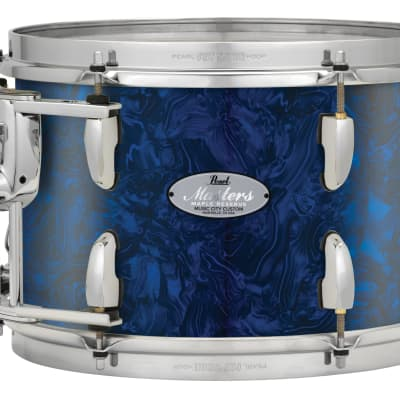 Pearl Music City Custom Masters Maple Reserve 20x18 Bass Drum ONLY w/BB3 Mount MRV2018BB/C418