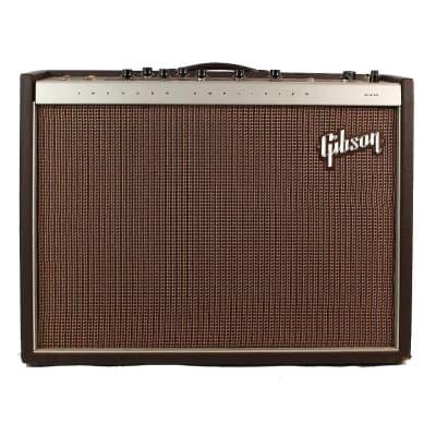"Gibson GA-30RVT Invader 25-Watt 12""/10"" Guitar Combo 1962 - 1967"
