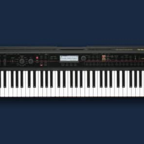 Korg Kross 61-key Synthesizer Workstation