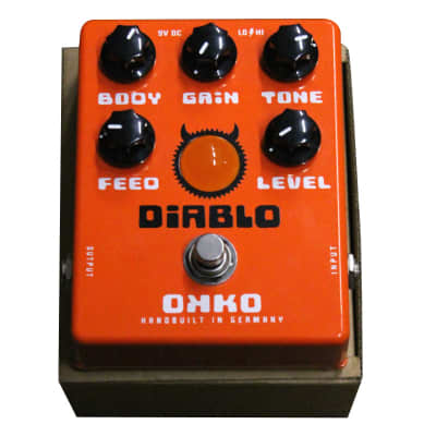 okko diablo standard for sale