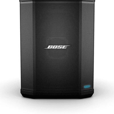Bose S1 Pro System with battery, Black - 2020