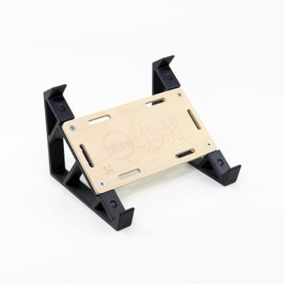 3DWaves RP34 Stands For The 4ms Company Pod34 Desktop Eurorack Case